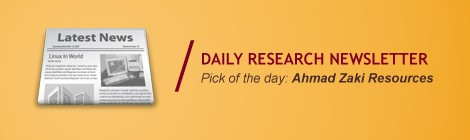 OSK Daily Research: Pick of The Day - Ahmad Zaki Resources