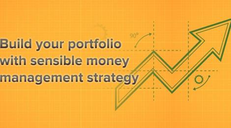 明智的资金管理策略,建立自己的投资组合