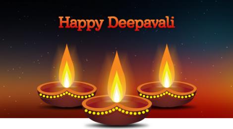 Happy Deepavali 2013