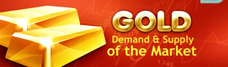 Understand the factors that move gold prices to trade better