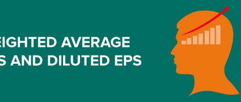 Weighted Average EPS and Diluted EPS