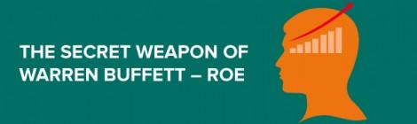 股神巴菲特的秘密武器:股本回酬率
