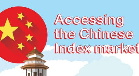 Accessing the Chinese Index market