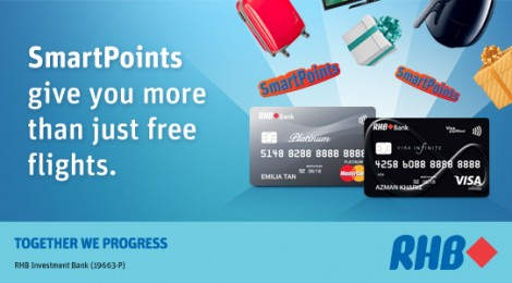 Use your SmartPoints to redeem for RM50 Giant voucher & many more. Find out now