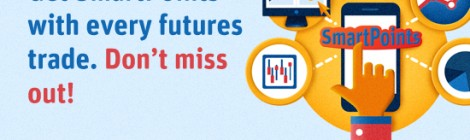 Trade futures and get reward points! Find out now