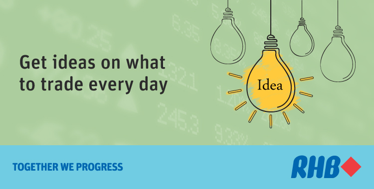 Are you getting fresh new ideas on what to trade every day? Don't miss your daily tips