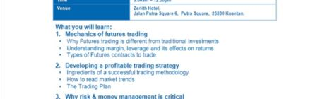 Discover exciting trading opportunities in Futures & Options