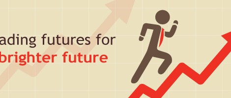 Trading Futures for a Brighter Future