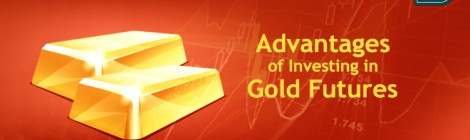 FIVE great reasons for you to trade Gold Futures